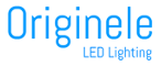 Rriginele LED Lighting Logo